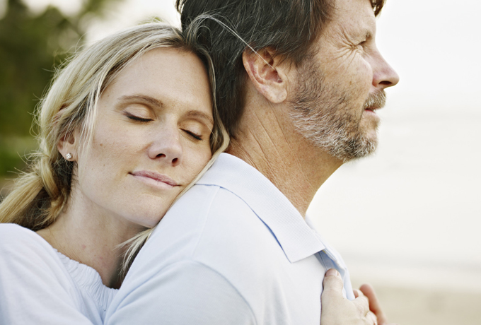 Потрясающая теория Юнга про поздний брак