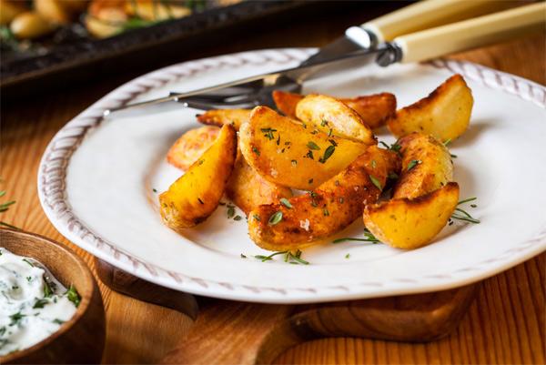 10 впечатляющих блюд, которые можно приготовить из картофеля