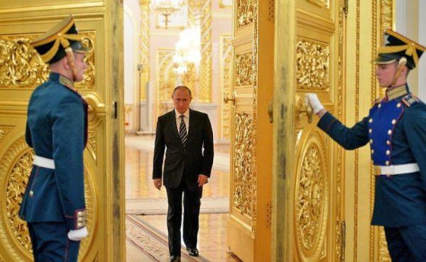 Россия стала сверхдержавой, но нужно закрепить успех