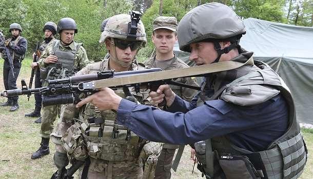 Военные стратегии Украины иихвероятный финал,— Colonel Cassad