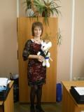 Ирина Горбачева (Бурмистрова)