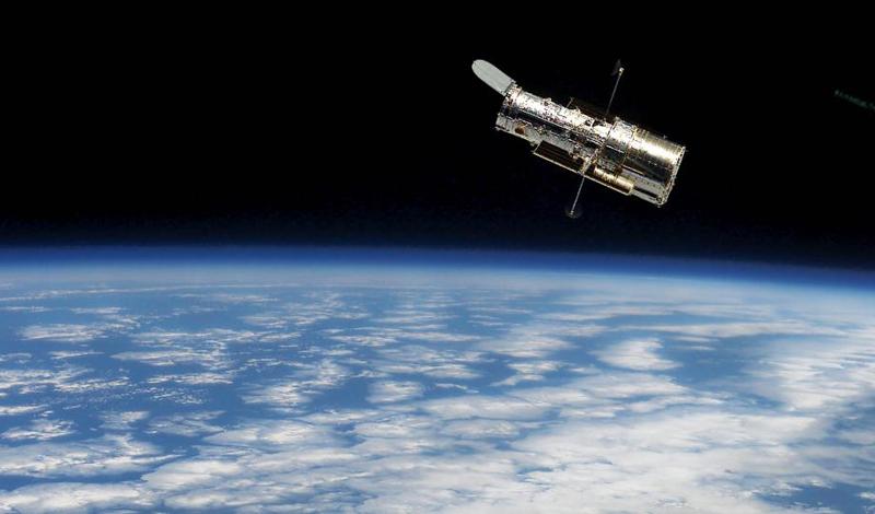 Тайны космического оружия СССР