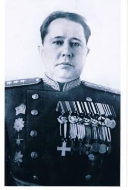 Выбор генерала Сандалова