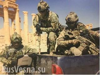 Два года войны: каких результатов достигла российская военная разведка в Сирии