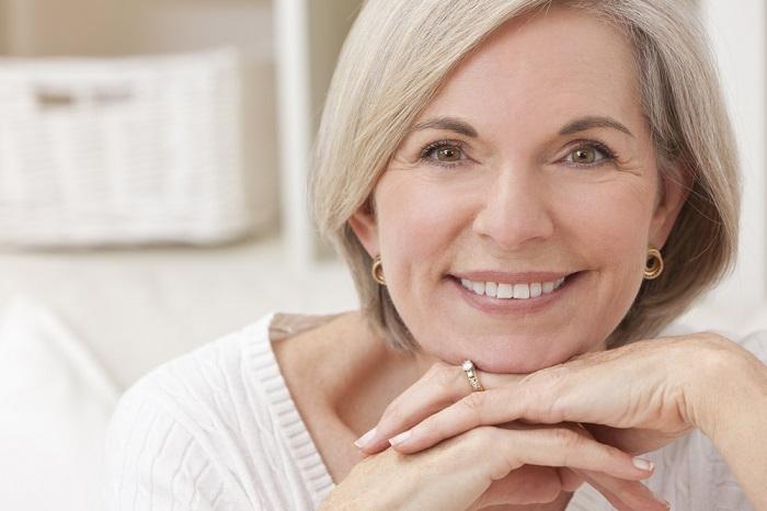 стрижки для женщин 45 лет