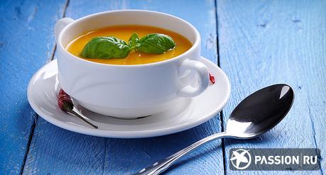 Супер рецепты суповых диет