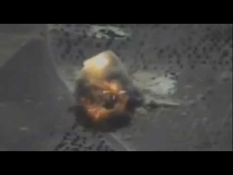 Россия откалибровала террористов, поддерживаемых США, которые на днях атаковали российскую военную полицию в Сирии
