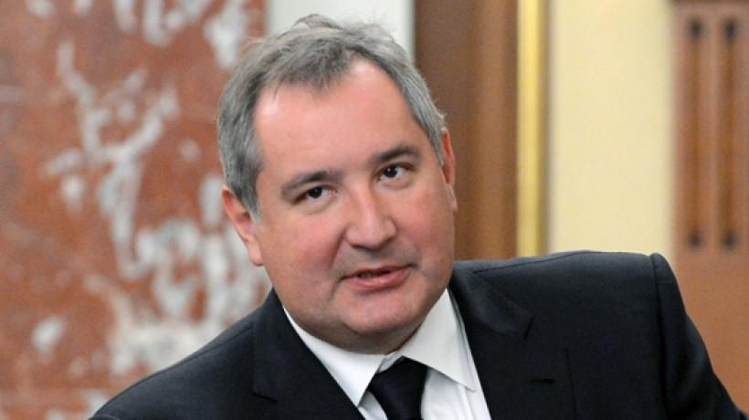 Рогозин начал наводить поряд…