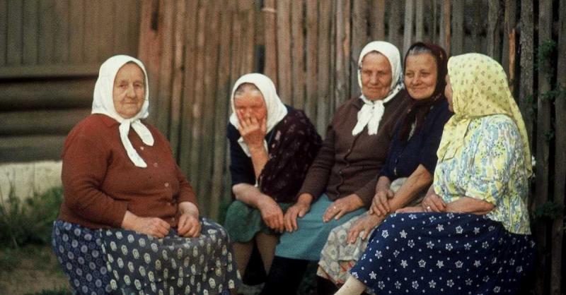 Социальная пенсия: размер и условия