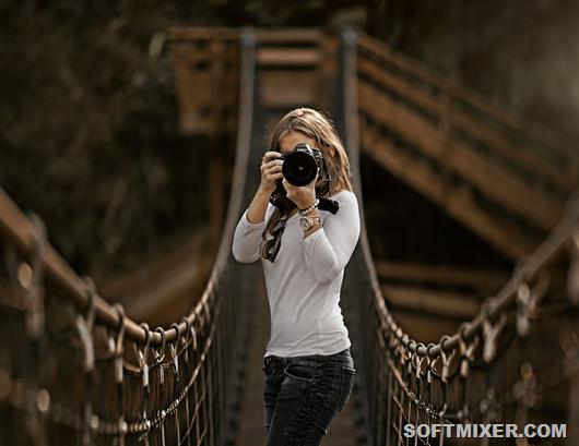 Десять приёмов для идеальных фотографий