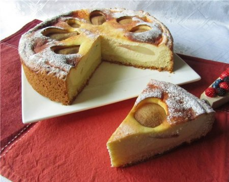 Грушовый торт рецепты фото