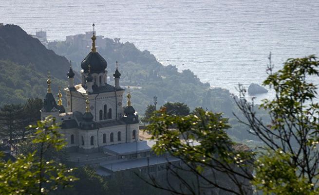 Крым — русский