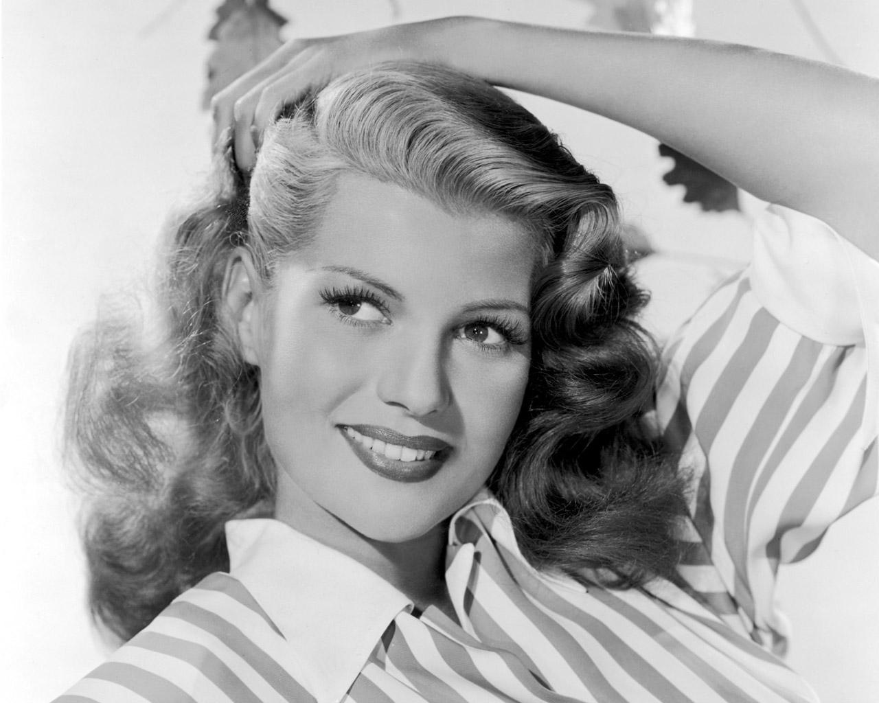 10 фантастически красивых актрис прошлого