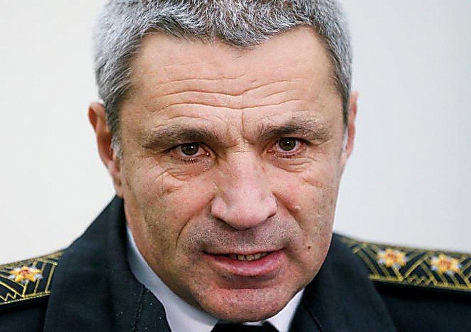 Украинский адмирал: Мы атакуем Россию москитным флотом и победим