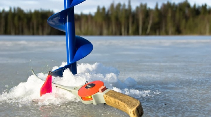 Все секреты зимней рыбалки. УИТЕСЬ)))
