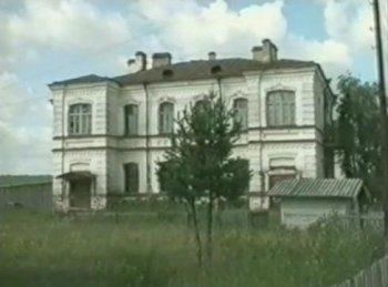 Здание школы, построенной на средства Иоанна Кронштадтского