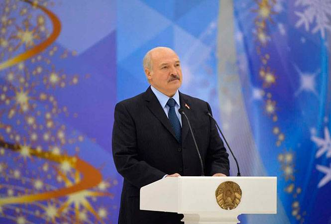 Лукашенко готов к сотрудничеству с Западом, Востоком, Севером и Югом