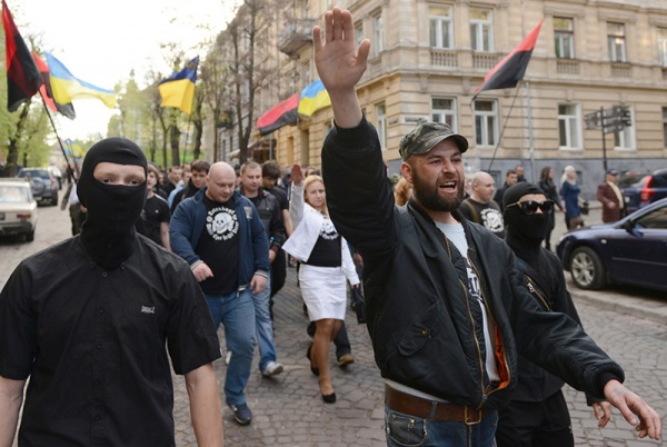 Украина обвинила Польшу всрыве Краковских соглашений