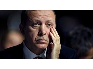 «Бросок из огня в полымя», или Почему Эрдоган нервничает