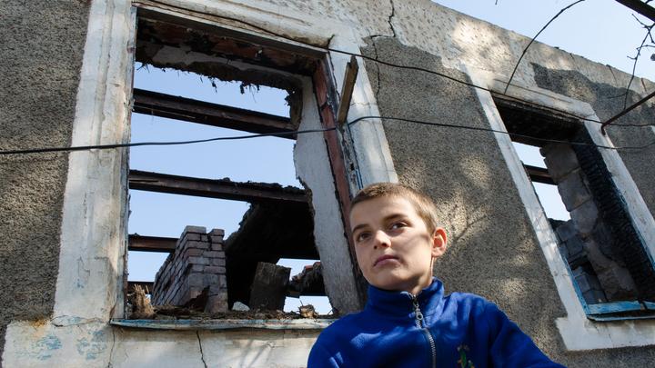 """""""Власти Украины хотят получи…"""