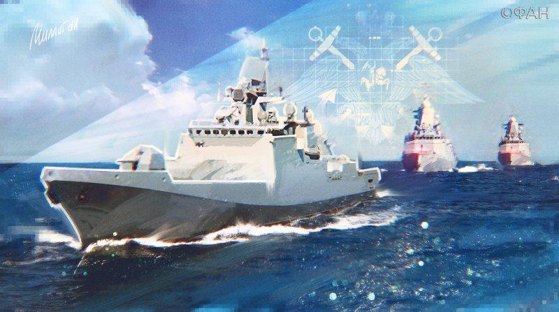 В Турции отреагировали на призыв Украины закрыть Босфор для российских кораблей