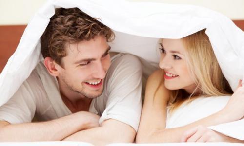 Ученые назвали 13 причин, по которым люди любят заниматься любовью