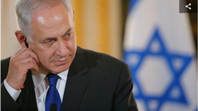 Израиль против соглашения Ро…