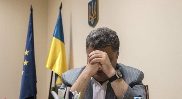 Новый скандал: Порошенко поздравил Хиллари Клинтон с победой на выборах