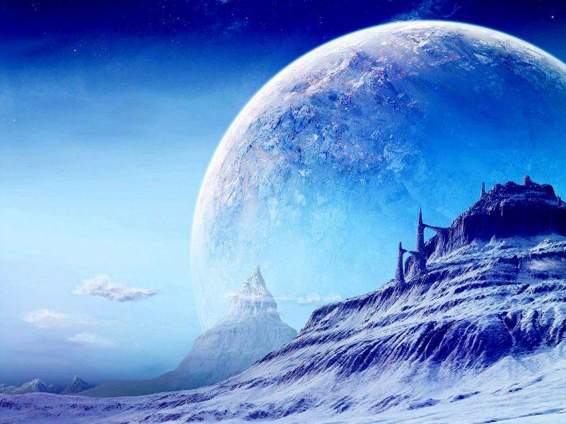 Невероятно! Ученые нашли обитаемую планету