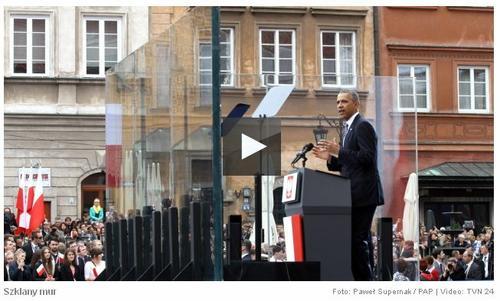 Вольер для Обамы. Три вопроса.