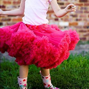 Шифоновая юбка своими руками фото 549