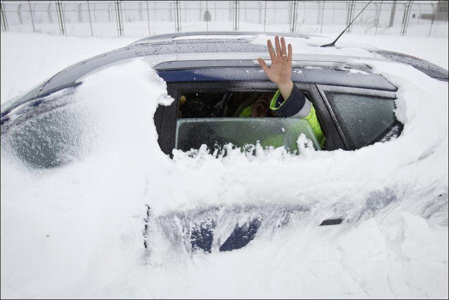 Прекратите «прогревать» двигатель автомобиля! Не шутка. Есть подробное обоснование.