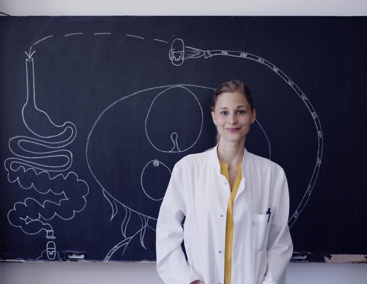 Переваривать и умнеть: как кишечник влияет на наш мозг