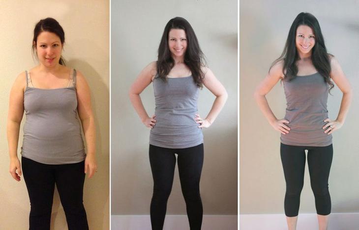 Советы — как можно похудеть за месяц без вреда для здоровья. А главное - сохранить достигнутый результат