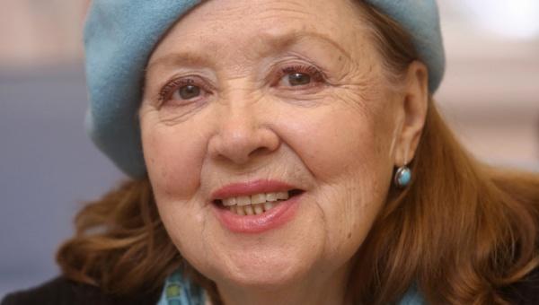 Умерла Карпинская— главная героиня фильма «Девушка без адреса»