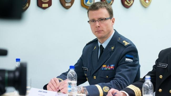 Эстония мечтает обамериканских F-35, «невидимых для российской ПВО»