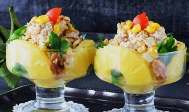 Потрясающая подборка вкуснейших салатов с курицей