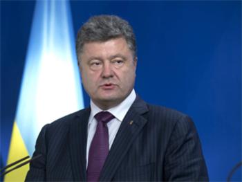 Порошенко обнаружил корни коррупции на Украине в СССР