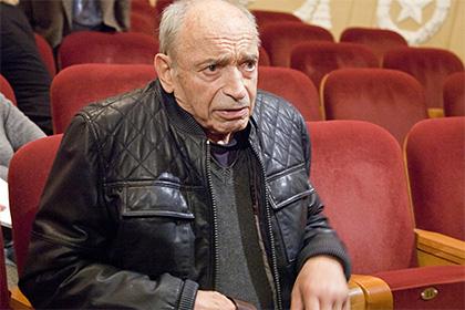 Гафт о запрете фильмов Рязанова на Украине: Им стыдно, они нашли в них какую-то правду про себя