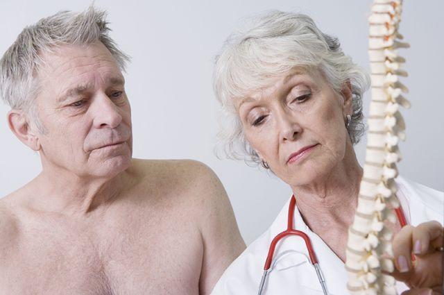 Устраните боль в позвоночнике, спине и ногах навсегда