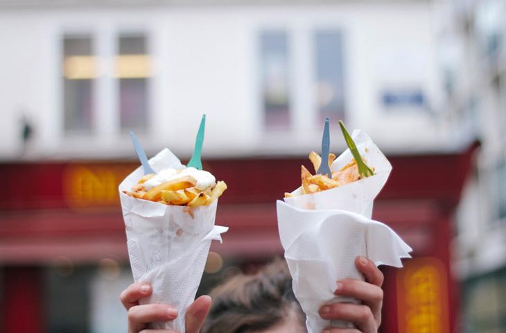 8 причин постоянного чувства голода