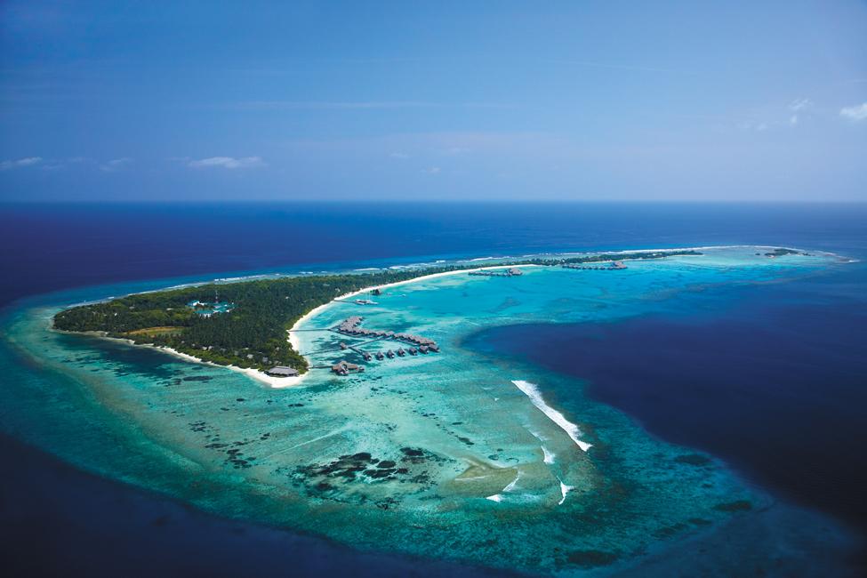 Мальдивы - настоящий рай на земле