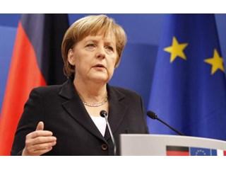 Альтернативные сравнения Крыма с ГДР вряд ли понравятся Меркель