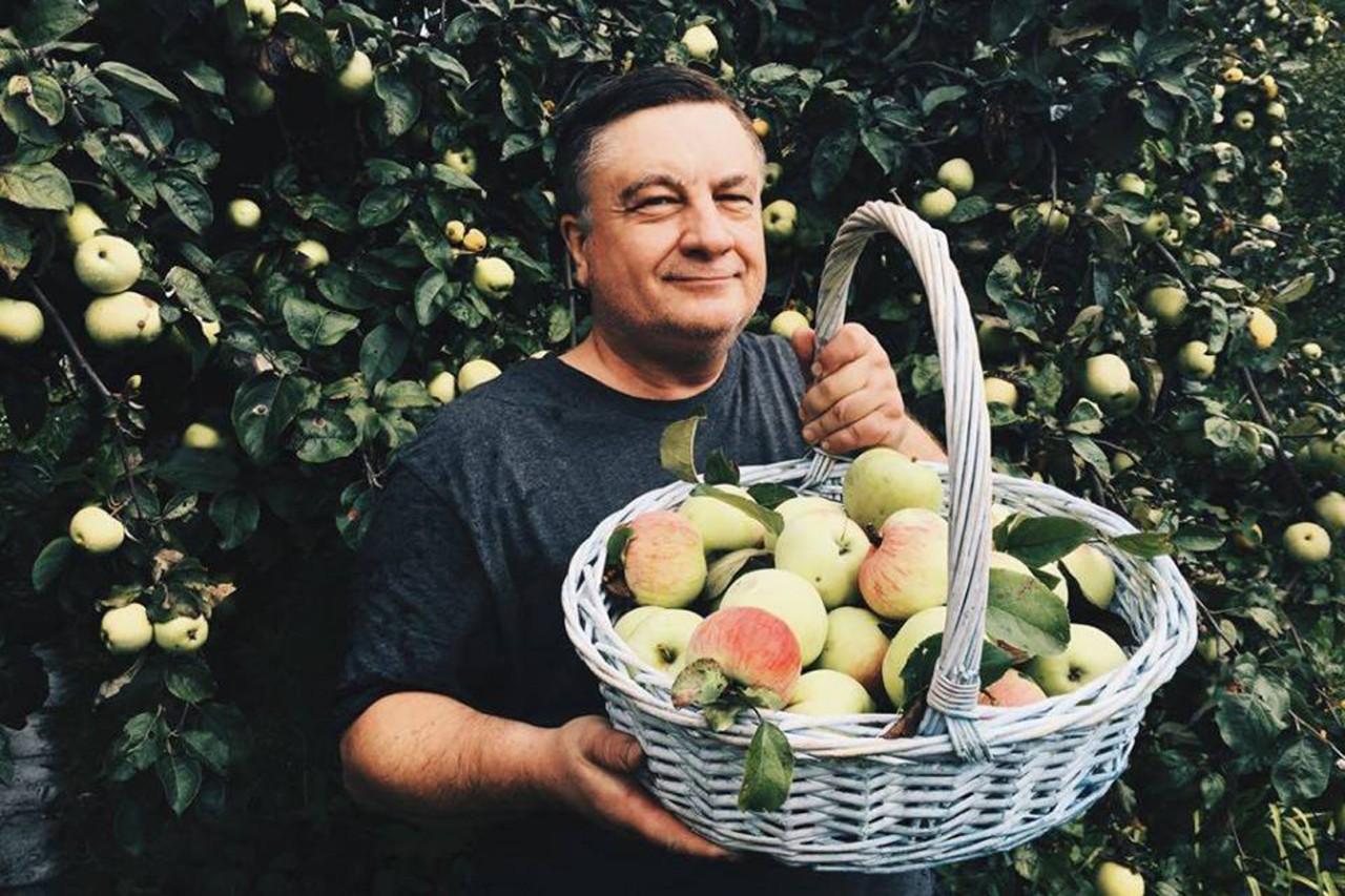 Яблочный Спас: хрустим сейчас и храним про запас