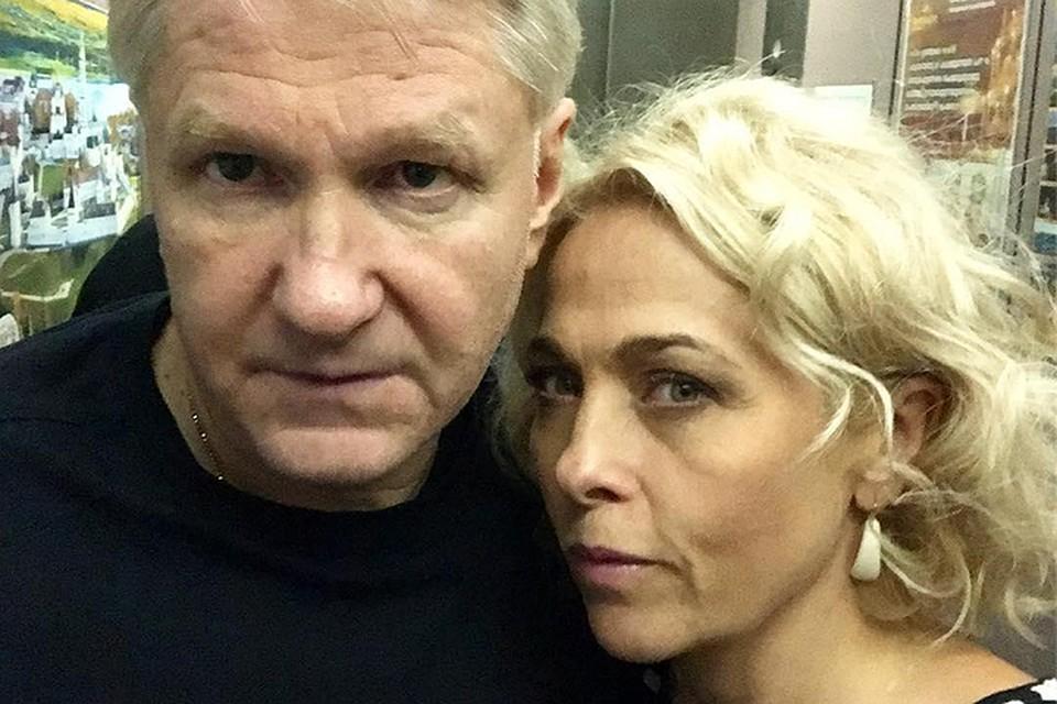 Картинки по запроÑу Игорь Бочкин и Ðнна Легчилова