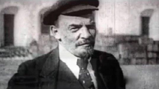 Вынос Ленина из Мавзолея как темный ритуал