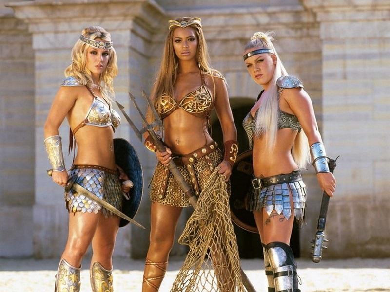 Вот какими развлечениями славился древнеримский Колизей