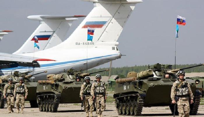 Москва впервые пошла на важный шаг в Сирии прямо под носом у США