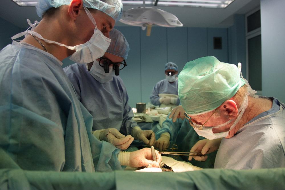 Россиян обяжут сообщать о желании стать посмертным донором органов
