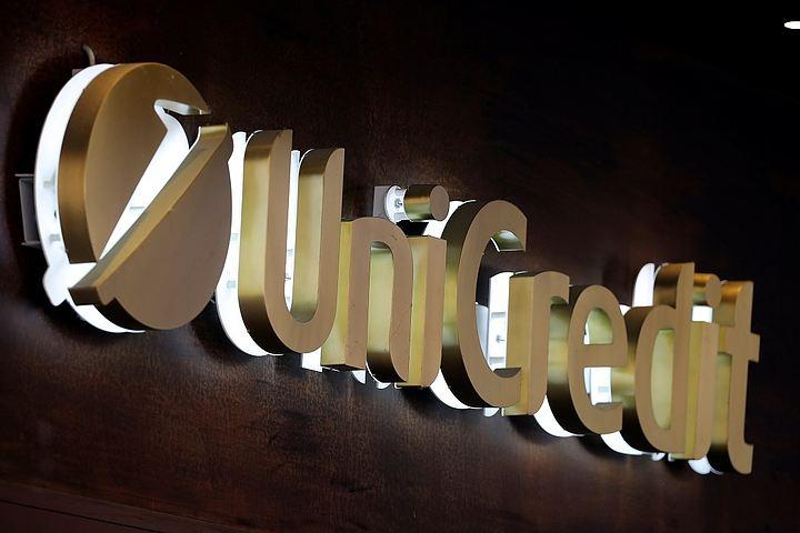 Данные 400 тысяч клиентов итальянского банка UniCredit были похищены хакерами